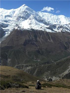Annapurna, Manang District