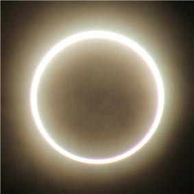 10 May 2013 annular eclipse