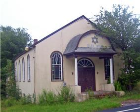 Anshei Glen Wild Synagogue