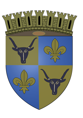 Coat of arms of Antananarivo