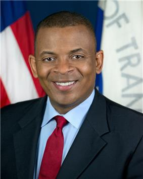 Mayor Anthony Foxx, Charlotte NC