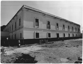 Antiguo Cuartel Militar Español de Ponce