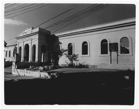 Antiguo Hospital Militar Español de Ponce