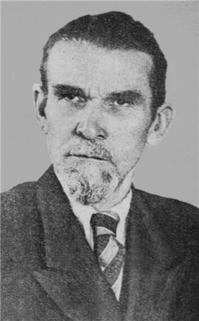 picture of Antoni Bolesław Dobrowolski