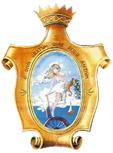 Coat of arms of Anzio