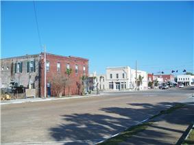 Apalachicola Historic District