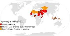 Apostasy laws in 2013.SVG