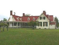 Appomattox Manor