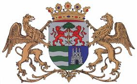 Coat of arms of Arad