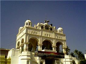 Arasavilli Temple in Srikakulam