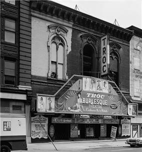 Arch Street Opera House