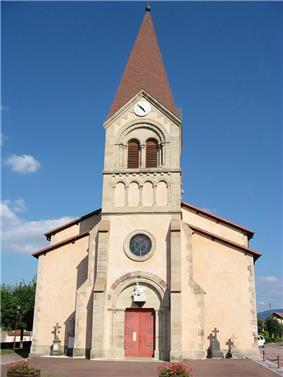 Church of St. Maurice