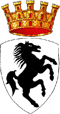 Coat of arms of Arezzo