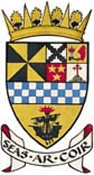 Coat of arms of Argyll and ButeEarra-Ghaidheal agus BòdArgyll an Bute