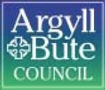 Official logo of Argyll and ButeEarra-Ghaidheal agus BòdArgyll an Bute