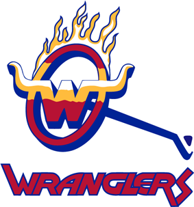 Arizona Wranglers logo