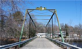 Arkwright Bridge