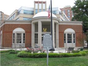 US Post Office-Arlington
