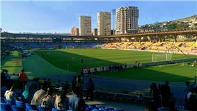 Vazgen Sargsyan Republican Stadium