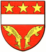 Coat of Arms of Sundgau