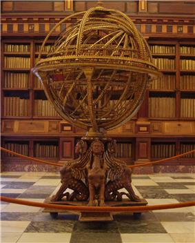 Armillary sphere escorial.jpg