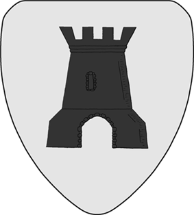 Coat of arms of Braine-le-Comte