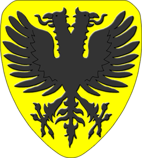 Coat of arms of Frameries