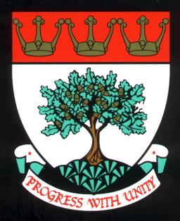 Coat of arms of London Borough of Ealing