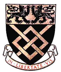 Arms of the former Merton and Morden urban district granted 1943