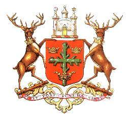 Coat of arms of Nottingham