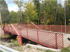 Armstrong Creek Bridge