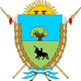 Coat of arms of La Pampa