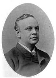Arthur Soden.