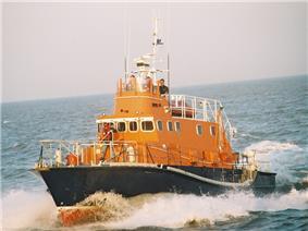Arun Class Lifeboat