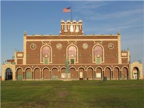 Asbury Park Convention Hall