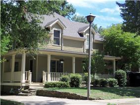 Ashton Heights Historic District