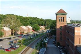 Ashton Historic District