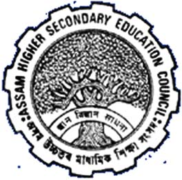 Logo of Assam Higher Secondary Education Council