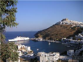 Astypalaia (harbour)