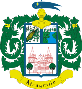 Coat of arms of Atenguillo