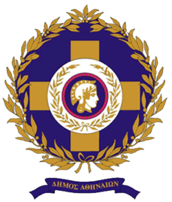 Official seal of Athens