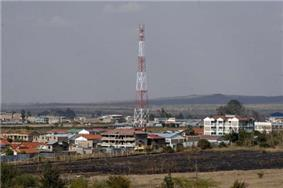 Photo of Athi River