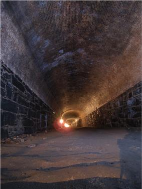 Atlantic Avenue Tunnel