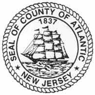 Seal of Atlantic County, New Jersey