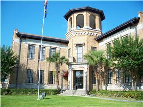 Auburndale City Hall