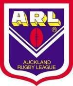 Auckland Rugby League logo