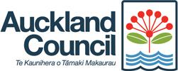 Official logo of Auckland Council