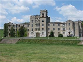 Augusta Military Academy
