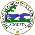 Seal of Augusta County, Virginia