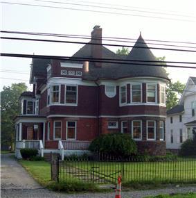 Augustus A. Smith House